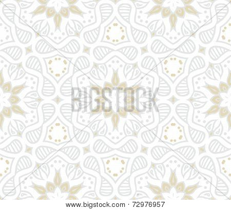 Abstract geometric texture in vintage style