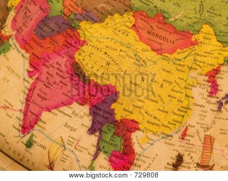 China Índia