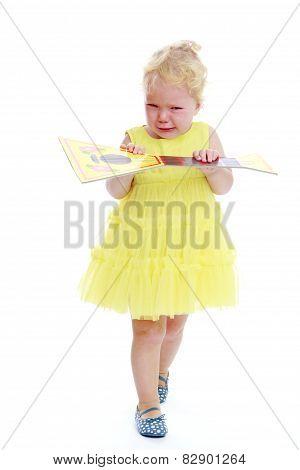girl little.