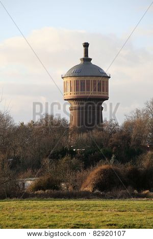 Water Tower Buckau