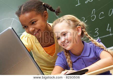 Computer-Genies