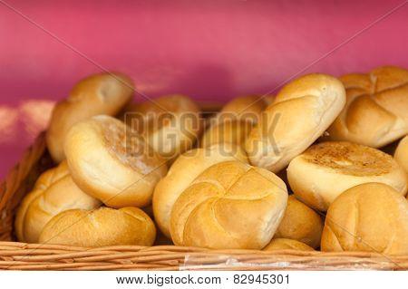Vienna pastries