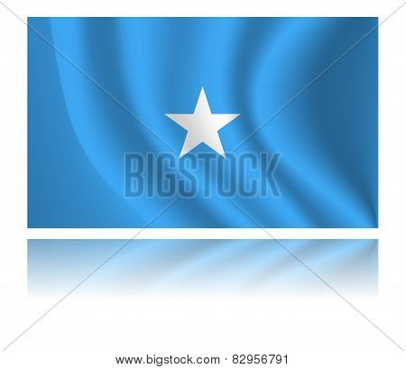 Flag Of Country