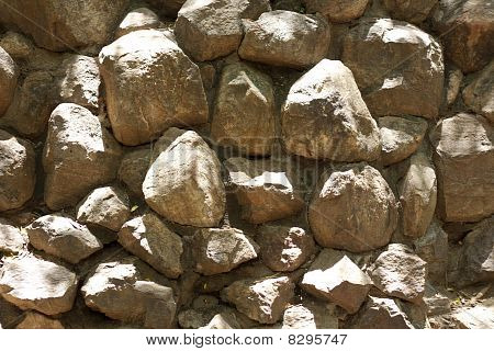 Nature Rock Background