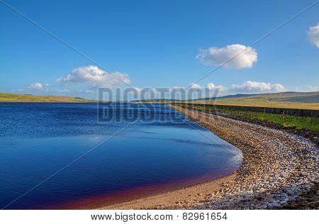 Loch Thom, Inverclyde, Scotland