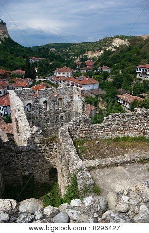 Medival Village