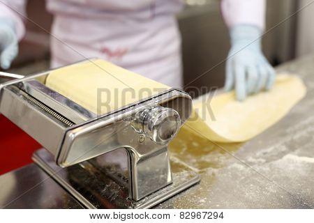 Handmade Fresh Pasta