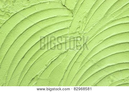 Green concrete