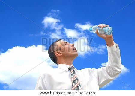 Restorative Water