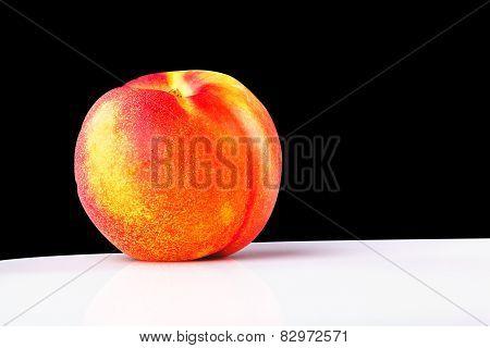 The Nectarine Fruit