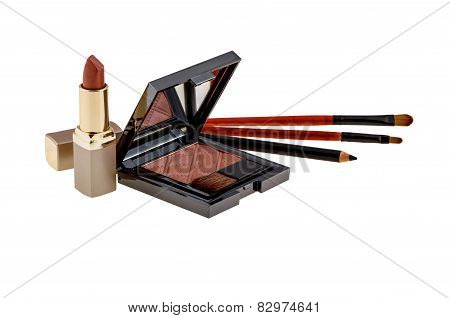 The Various Cosmetics