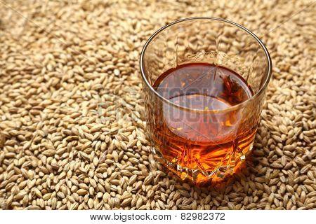 Как сделать солод для виски 334