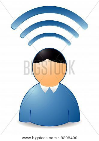 Wireless Man
