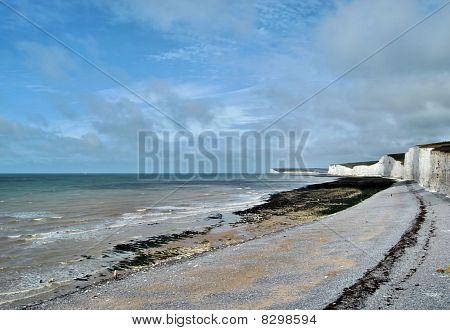 Beach & Cliffs