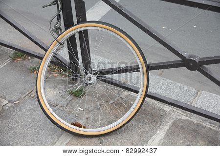 Stolen Bicycle