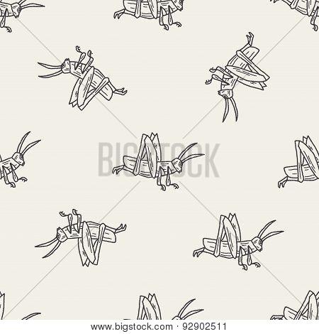 Grasshopper Doodle
