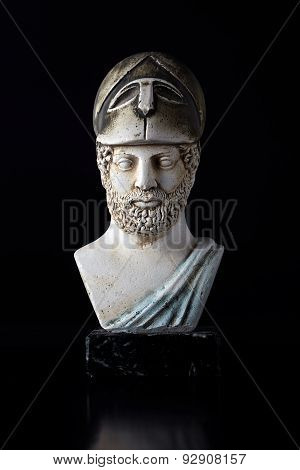 Pericles Was Ancient Greek Statesman