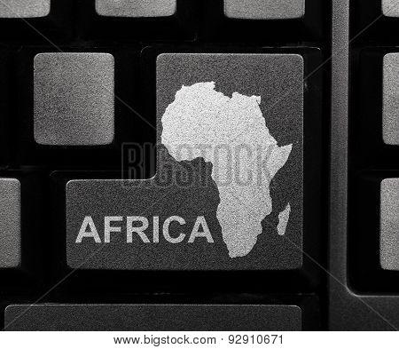 Africa online
