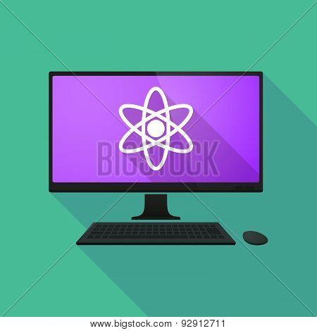 Personal Computer With An Atom