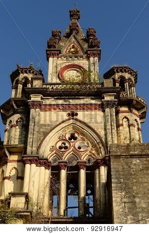 Junagadh City In Gujarat