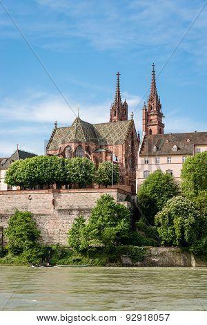Basel - Travel Destination