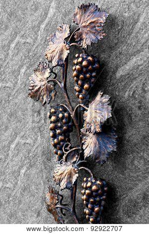 Grapes Of Metal
