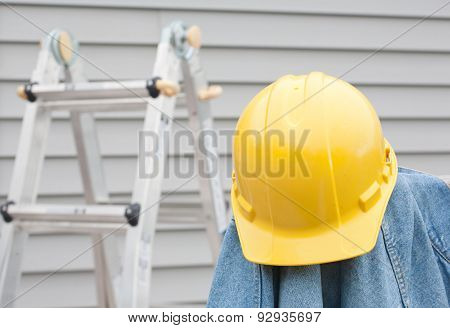 Hardhat And Denim