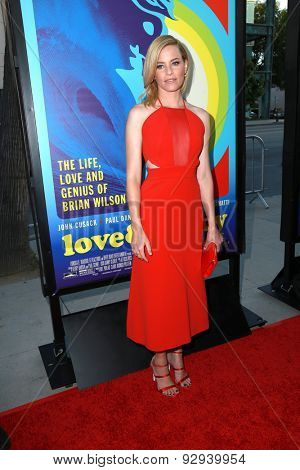 LOS ANGELES - JUN 2:  Elizabeth Banks at the