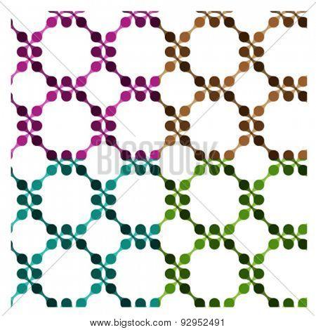 EPS10 vector tile seamless background