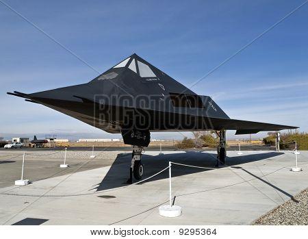 F-117 Nighthawk Museum Flugzeug