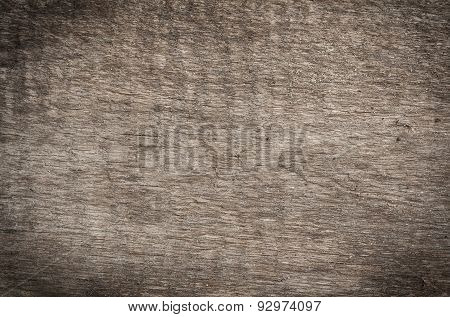 Rough wood texture. Abstract background