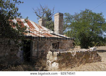 Australian Heritage Cottage