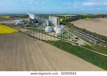 Biofuel Factory