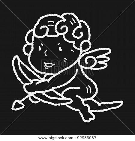 Cupid Doodle