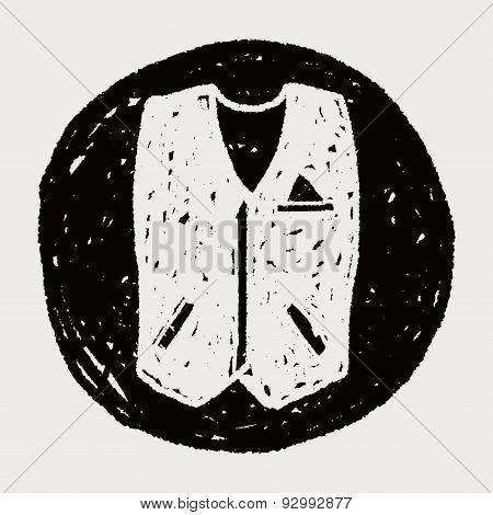 Vest Doodle