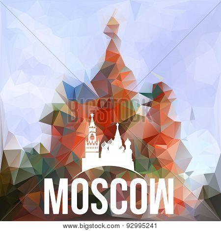 The symbol of Russia