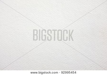 Texture of white fiberboard, white cork board