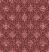 foto of fleur de lis  - Marsala color Fleur De Lis classical wallpaper - JPG