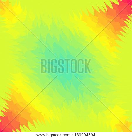 Abstract Halftone Design rhombus background, vector illustration EPS