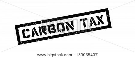 Carbon Tax Rubber Stamp