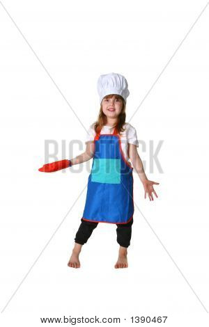 Silly Girl Chef