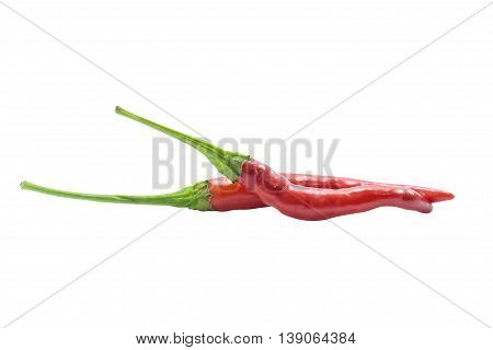 Red Chili Cayenne Spicy Food Ingredient