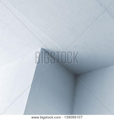 Abstract Architecture Background, Interior Corner