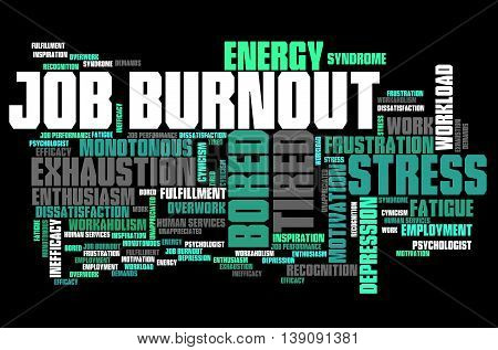 Job Burnout
