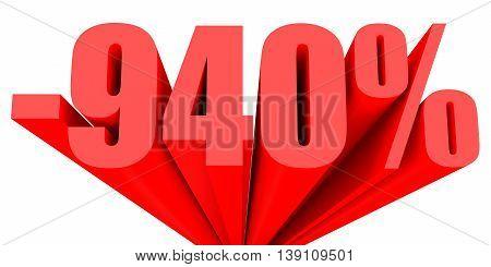 Discount 940 Percent Off Sale.