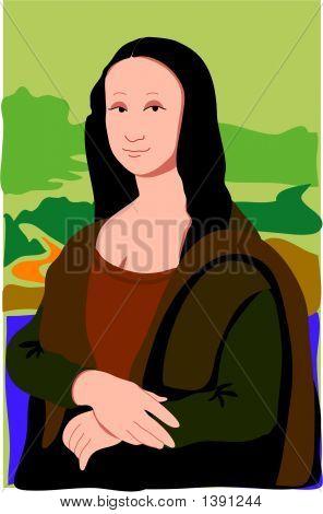 Mona Lisa.Ai