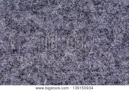 Multi-colored woolen fabric texture background, close up