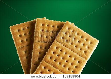 Gold Fresh Crackers