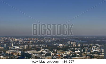 City Landscape 02
