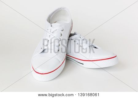 casual gym-shoes